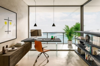 Home Office 1257
