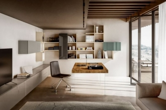 Home Office 1260